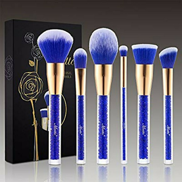 Sephora Other - 💙Acrylic Rhinestone Brush Set ( Sapphire)